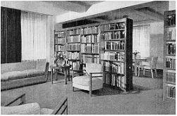 Decoracion de interiores arte en casa biblioteca - Libros de decoracion de interiores gratis ...