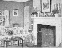 Decoracion de interiores equilibrio lineas masas sensacion reposo - Libros de decoracion de interiores gratis ...