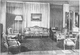 Decoracion de interiores estilos frances introduccion - Libros de decoracion de interiores gratis ...
